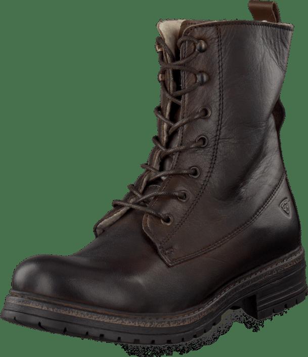 487b9d86e0f20a Kauf Tamaris 1-1-26298-33 Mocca Graue Schuhe Online