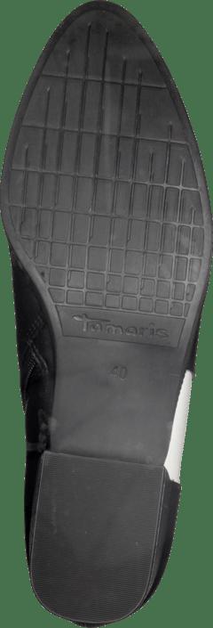 Tamaris - 1-1-25062-33 Black/White
