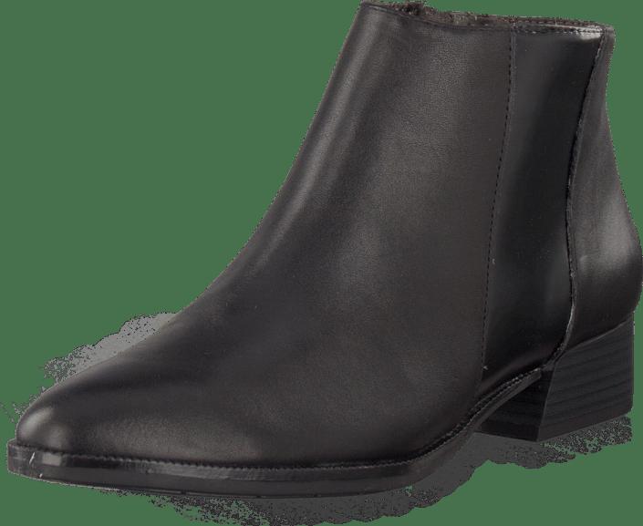 Sko 33 Blk blk 25062 1 Boots 1 Grå Brush Online Kjøp Tamaris wIXzXB