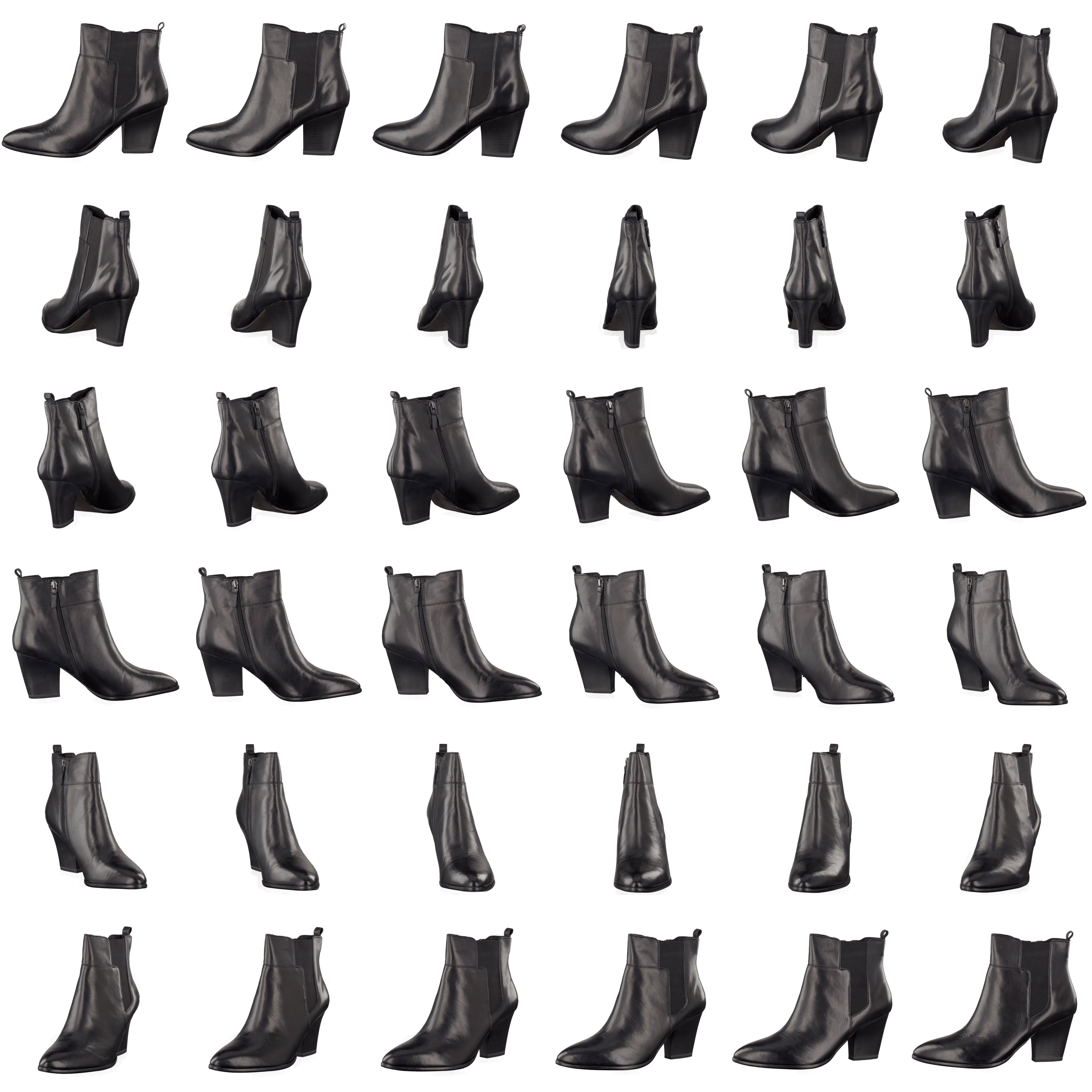 Osta Tamaris 1 1 25923 33 Black Uni kengät Online | FOOTWAY.fi