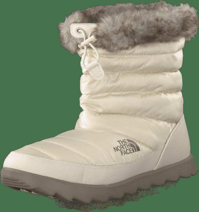 W The Beige Baffle Kjøp North Face Sko claskh Shimoivo Online Micro Boots ntSCx