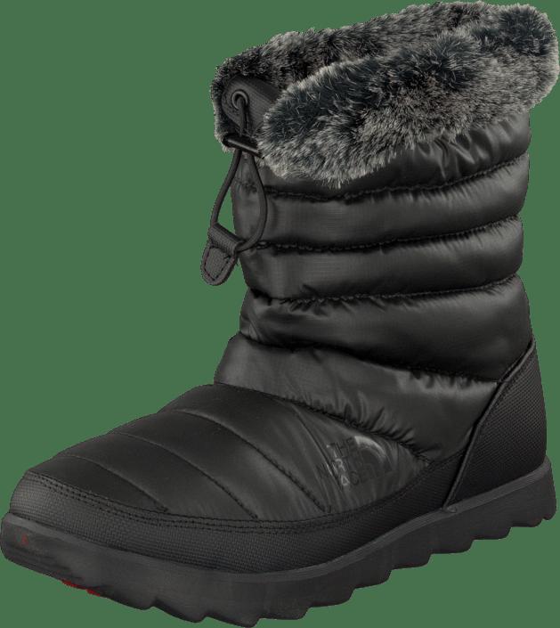 Sorte North Baffle W Face Micro Kjøp Sko Boots Shitnfbla The tnfbl Online wWX5O87qx7