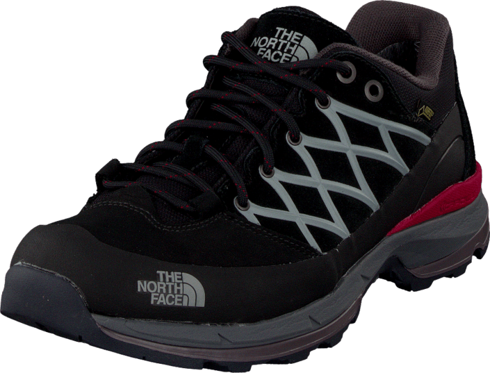 0eb2f0df4f073f Buy The North Face W Wreck GTX Black black Shoes Online