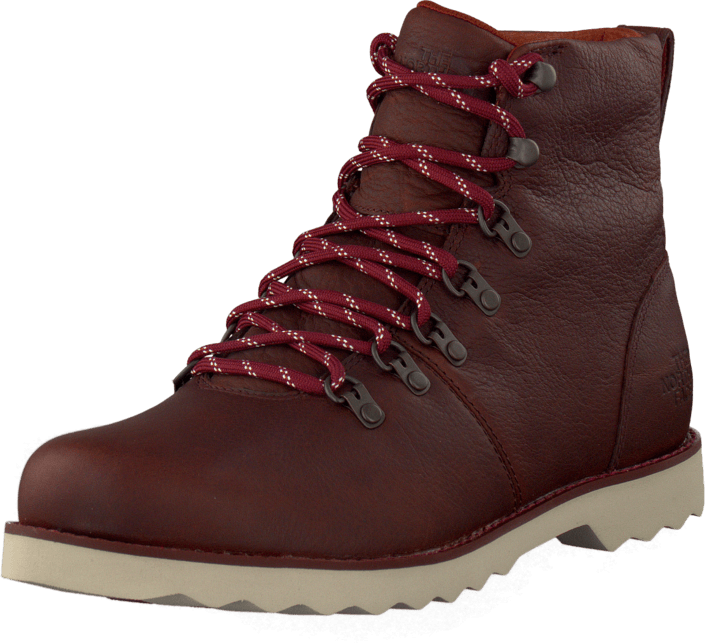 9681ace6c15 Ballard II Brown , Red