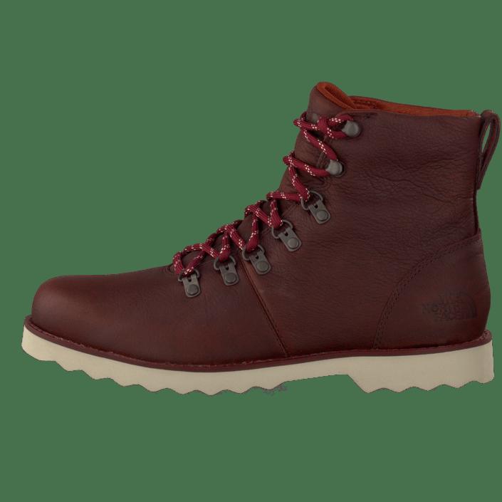 Ballard II Brown , Red