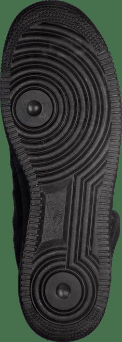 Kjøp Nike Air Force 1 Mid '07 Black Sko Online