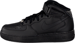 Air Force 1 Mid '07 Black