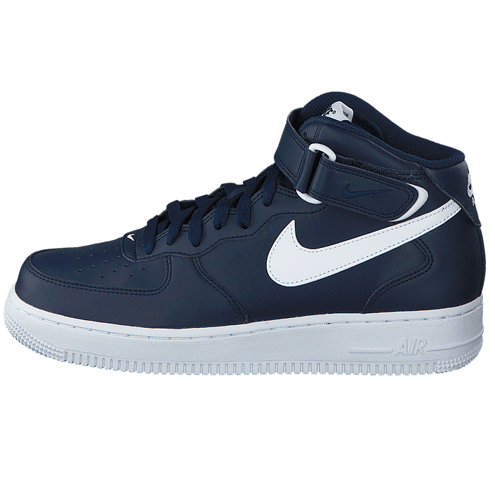 Buy online Nike Air force 1 '07 3 in Black Anthracite