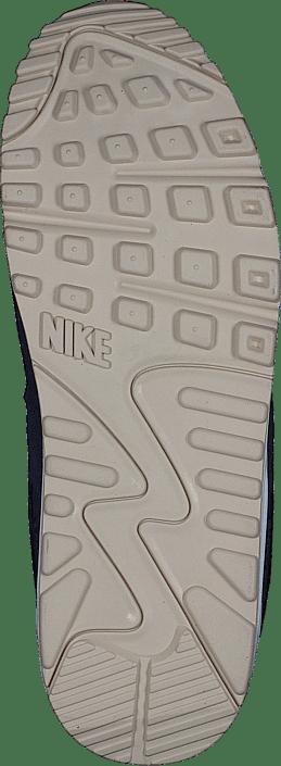 Air Wmns oatmeal white mtlc Binary Online Nike Kjøp Sneakers Blue Max Sko 90 Blå pa5qE5Axw