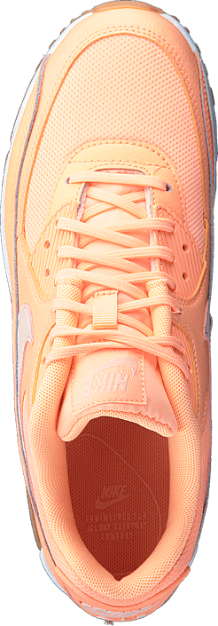 on sale 97528 ca933 Nike - Wmns Air Max 90 Sunset Glow Sunset Tint-Gum Li