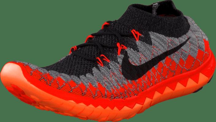énorme réduction 6f577 cc5dc Nike Free 3.0 Flyknit Black