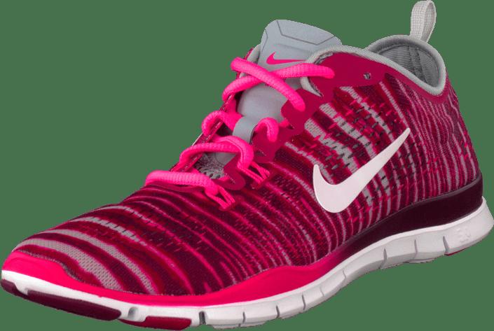 free shipping 47583 af09b Wmn Nike Free 5.0 Tr Fit 4 Prt Fuchsia
