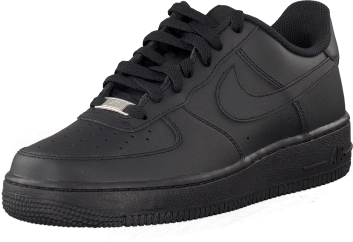 wholesale dealer 7f90d f81c4 Nike - Air Force 1 (GS) Black