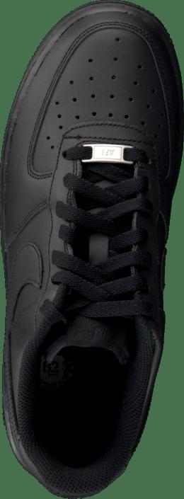 Air Force 1 (GS) Black