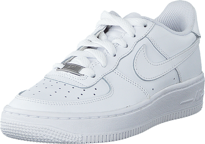 Nike - Air Force 1 (GS) White