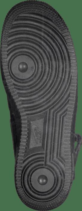 Sko Mid Sorte Black 48644 Nike Og 00 div div Køb 1 Sportsko Air Force Online gs Sneakers Wqc4OO08wI