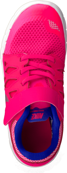 cheap for discount 193ed 7c95f Nike - Nike Free 5 (Psv) Hyper Pink