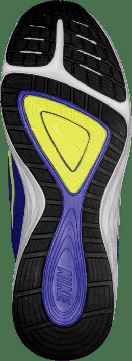 Nike - Nike Dual Fusion Run 3 Hyper Cobalt