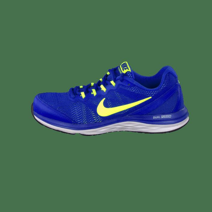 Nike joggesko DUAL FUSION RUN 3