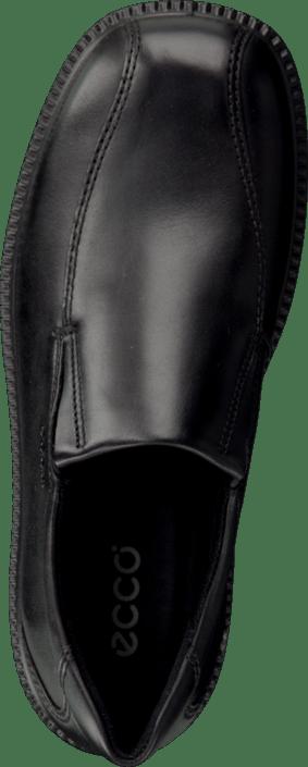 Ecco - Junior Dublin 0201 Black Santiago