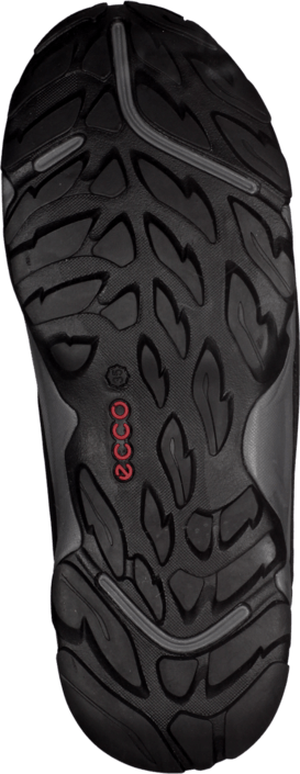 Ecco - Trail Kids Black/Titanium