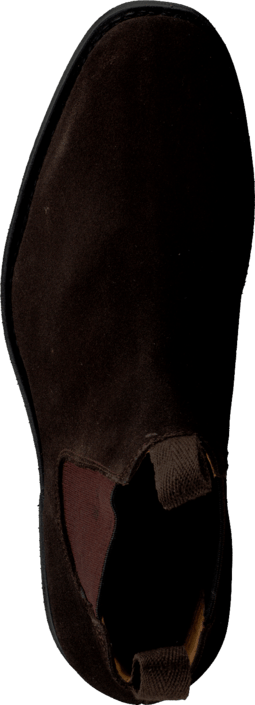 Adventure Boots - 12520 Dark Brown