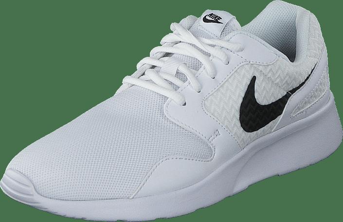 Buy Nike Wmns Nike Kaishi White Black-White white Shoes Online ... 770f3e88c
