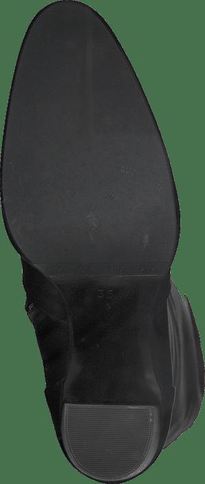 Köp Billi Bi 152 Calf 80 Black Skor Online | FOOTWAY.se