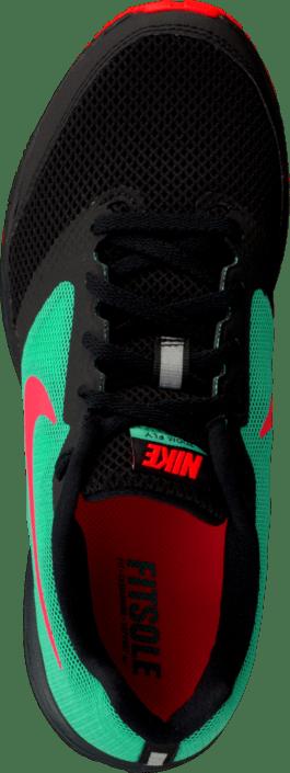 Online Wmns Fly Nike Sneakers Black Sko Kjøp Zoom Grønne hyper Punsch 5qzwn6