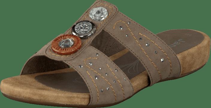 24 Acheter Jana 27100 Marrons Chaussures Pepper Online qTETwraxU