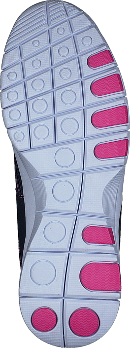 Kjøp Scholl Jump Dark Blue Pink Sko Online