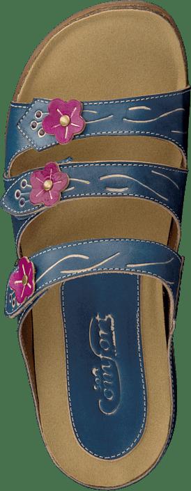 Soft Comfort - Divina Blue
