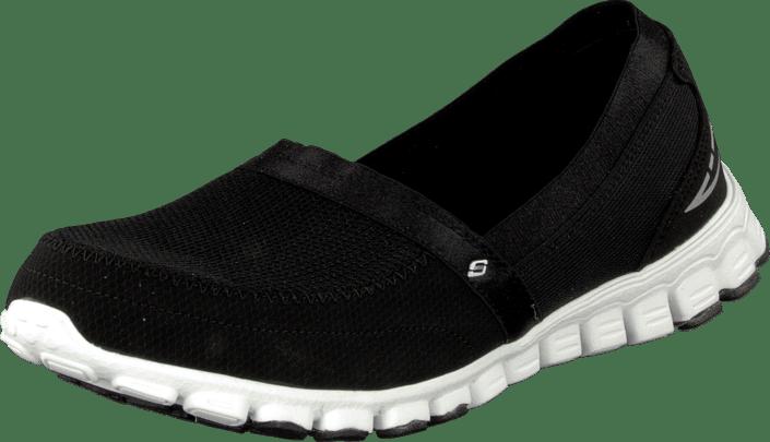 be1b8564d Kup Skechers Take it easy Black/white czarne Buty Online   FOOTWAY.pl