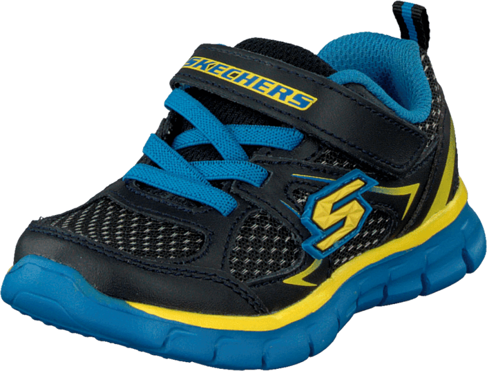 Skechers - Mini Dash Navy/black