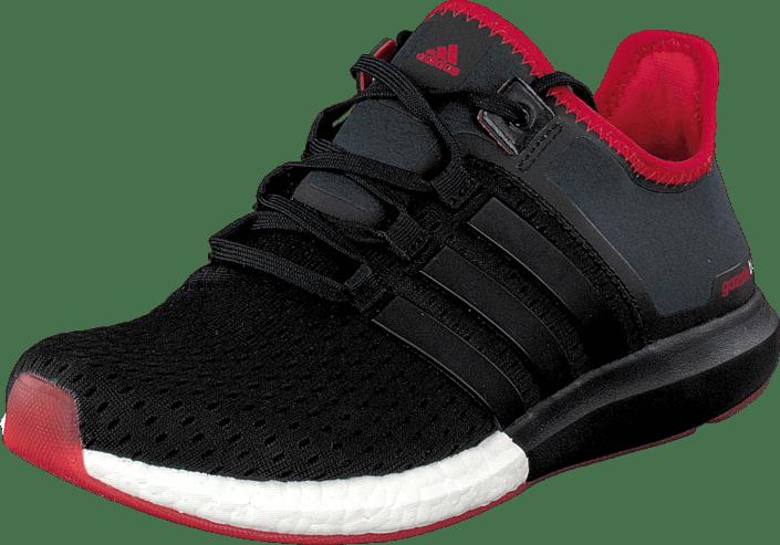 Cc Gazelle Boost M Black/Vivid Red | Des chaussures pour toutes ...
