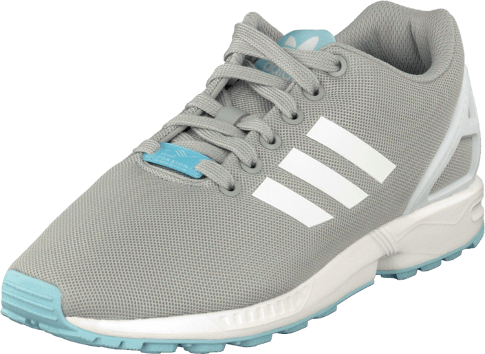 Zx Flux W Clear OnixWhiteBlush Blue