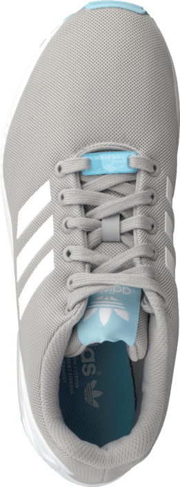 adidas Originals ZX Flux W – Clear Onix Ftwr White Blush Blue
