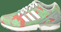 ea85f71d9ef1 adidas Originals - Zx Flux W Clear Onix White Vista Pink