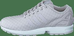 on sale 13261 a8244 adidas Originals - Zx Flux W Peagre  Ftwr White