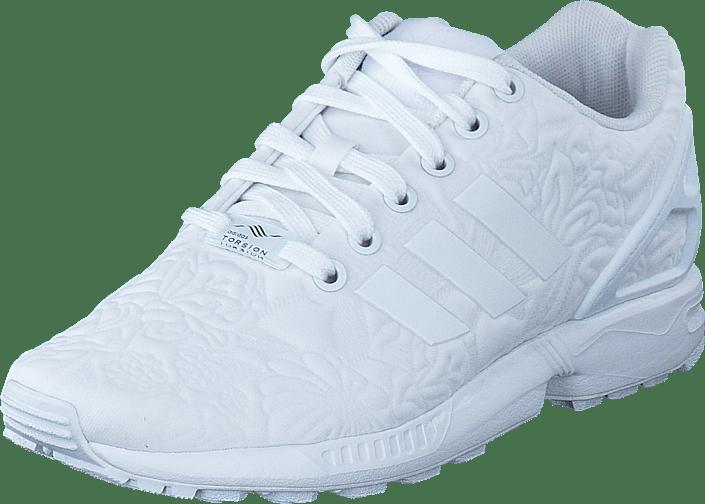 Zx Flux W White