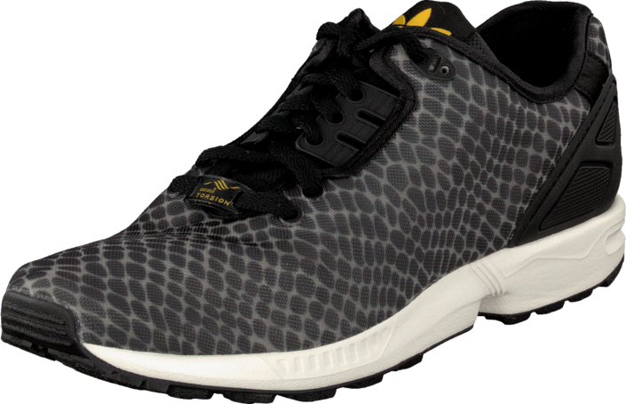 956ebff8fbbd Buy adidas Originals Zx Flux Decon Clear Onix Black Gold grey Shoes ...