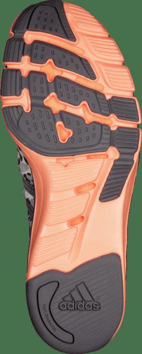 adidas Sport Performance - Adipure 360.2 W Granite/Flash Orange