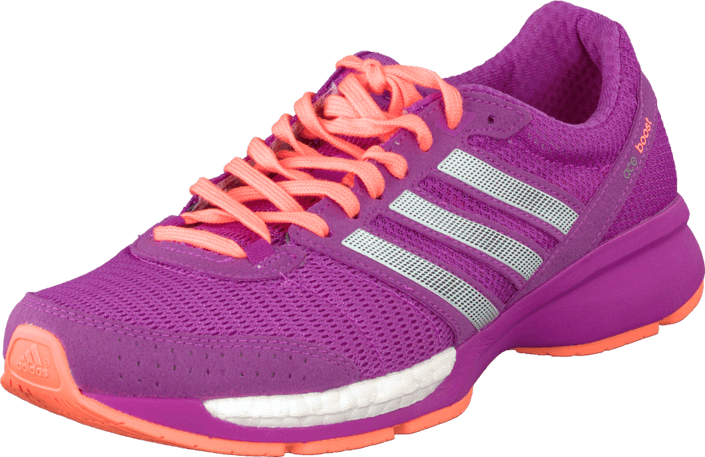 adidas Sport Performance - Adizero Ace 7 W Pink/White/Orange