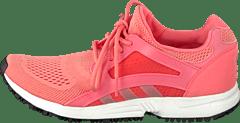 Adidas Eqt Racing Og Barn Løpesko Clear Onix Eqt Rosa