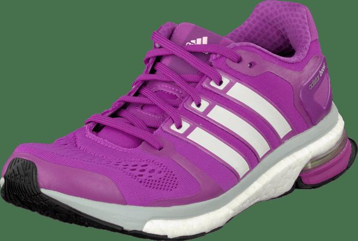Comprar adidas Sport Performance adiStar Boost W ESM Flash Pink / cero
