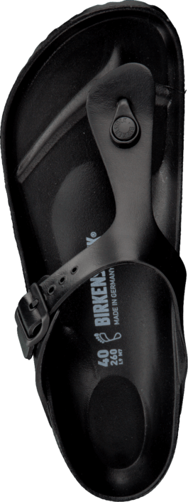 Birkenstock - Gizeh EVA Regular Black
