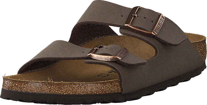 Birkenstock - Arizona Slim Birkoflor Mocca Brown
