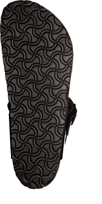 Birkenstock - Gizeh Patent Regular Birkoflor Patent Black