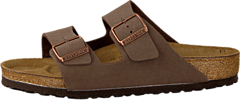 Arizona Regular Birko Flor Mocca Brown