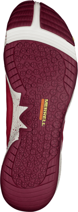 Sko Geranium Merrell Kjøp Sneakers Allout Online Røde Shine T6XgX7qx